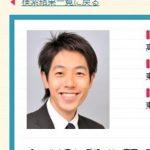 NHKアナウンサー・高井正智