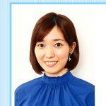 NHKアナウンサー 中村慶子