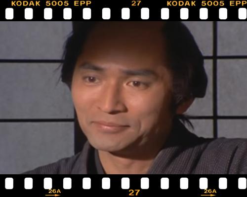 高島彩の父親、俳優・竜崎勝