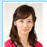 NHKアナウンサー・首藤奈知子