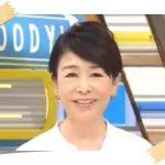 フジ「グッディ!」キャスター・安藤優子
