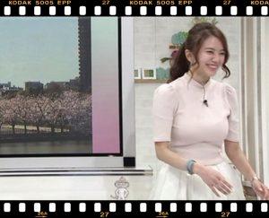 推定Gカップ!セントフォース・伊東紗冶子③