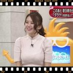 「チャンネル生回転TV Allザップ!」に出演する伊東紗冶子