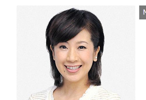関西テレビアナウンサー・関純子