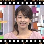 元フジテレビアナウンサー・加藤綾子