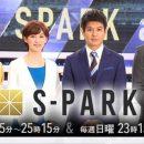 「S-PARK(スパーク)」出演アナウンサー一覧