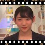 元AKB48の福岡放送・小林茉里奈アナ