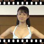 NHK宮﨑あずさアナの笑顔が幼な可愛いと話題!さすがミス日本・水の天使