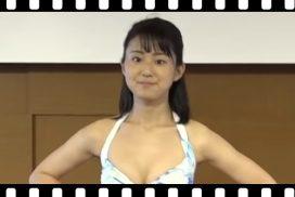 2017ミス日本「水の天使」、NHKの宮﨑あずさアナ