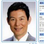 元フジテレビアナウンサー・川端健嗣