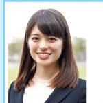 NHK川﨑理加アナのプロフィール徹底まとめ!かわいいと新人時代からネットで話題