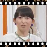 元日本テレビアナウンサー・松本志のぶ