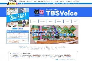 TBSVoice