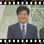 フリーアナウンサー・堀尾正明