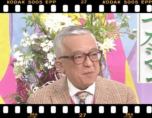 競馬評論家・井崎脩五郎