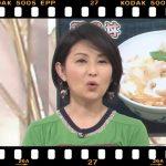 「東京マガジン」小島奈津子アナ、放送事故で批判の過去!?ドッキリでは号泣の一幕も