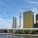 東京スカイツリーのイメージ