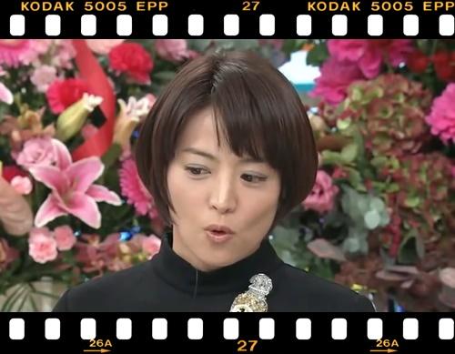 フリーアナウンサー・赤江珠緒