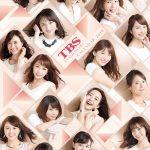 2019年TBS女子アナカレンダーの表紙