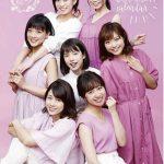 2019年のテレビ朝日女子アナカレンダー
