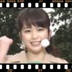 スプラウト(セントフォース)所属「めざましどようび」お天気キャスター・沖田愛加