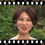 フリーアナウンサー・田中美穂