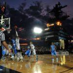 バスケットボールのイメージ画像