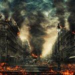 自然災害のイメージ画像