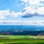 田舎・自然・農村・大地のイメージ画像