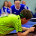 卓球のイメージ画像