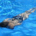 水泳・競泳のイメージ