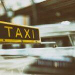 タクシーのイメージ画像