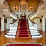 豪邸のイメージ