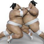 相撲・力士のイメージ画像