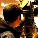 テレビカメラ・記者会見などのイメージ画像