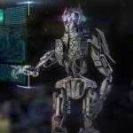 ロボット・機械・近未来のイメージ