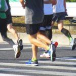 陸上・駅伝・マラソンのイメージ