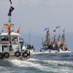 漁業・大漁のイメージ