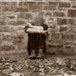 孤独・ひとりのイメージ
