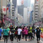 マラソン・市民マラソンのイメージ画像