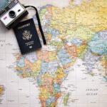 世界地図のイメージ画像