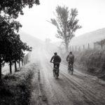 自転車旅のイメージ