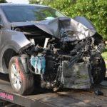 自動車事故・交通事故のイメージ