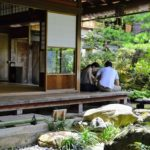 日本家屋のイメージ画像