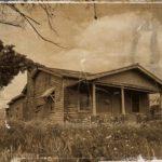 古い家のイメージ