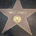 ウォルト・ディズニー、映画のイメージ
