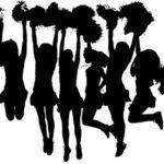 チアダンス・チアリーディングのイメージ