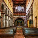 教会、修道院のイメージ