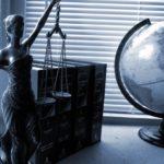 正義・法律・弁護士のイメージ