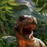恐竜のイメージ